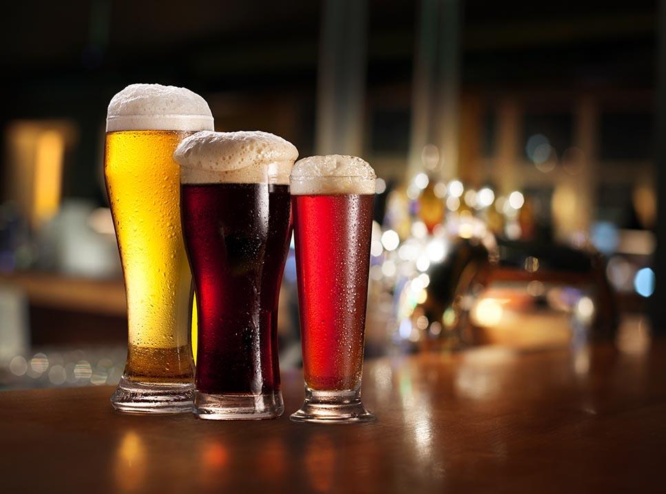 DMS: contaminaciones de la cerveza artesana