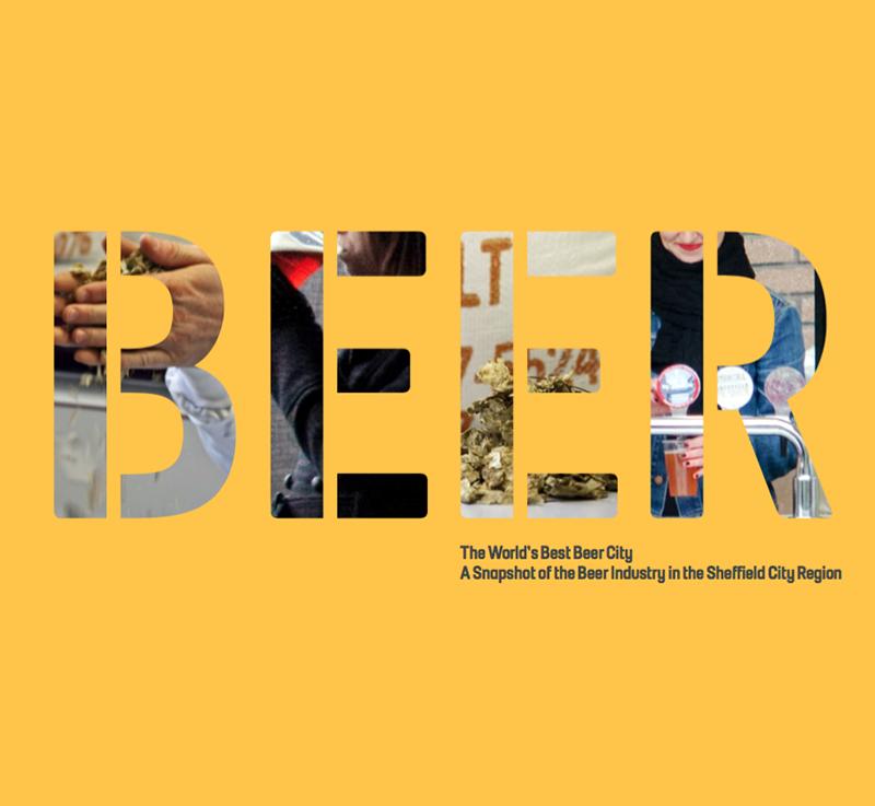 Cerveza en Sheffield