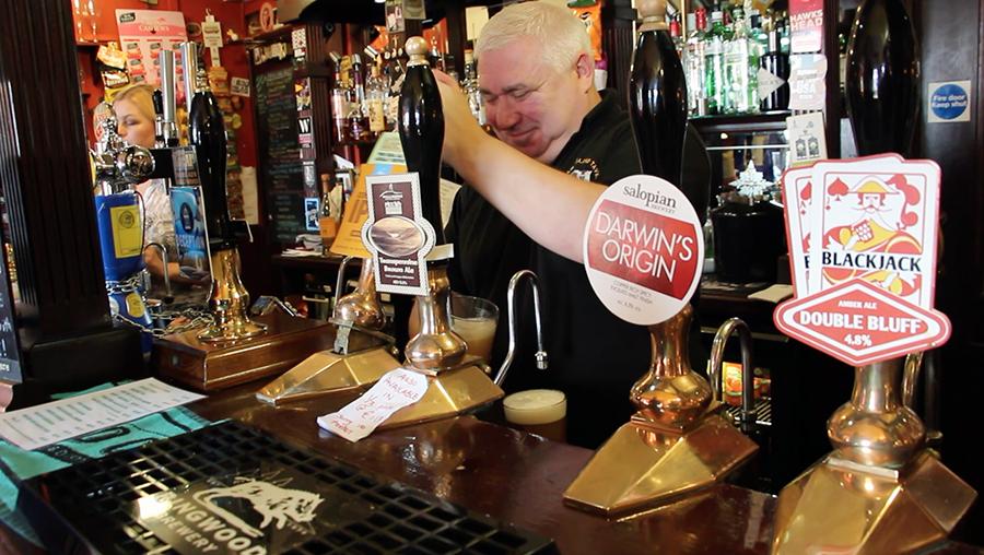 Kelham Island Tavern Sheffield