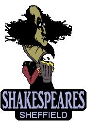 Shakespeare's Pub Logo