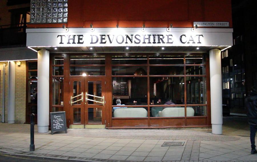 The Devonshire Cat Sheffield