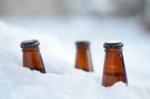 Las mejores cervezas que puedes beber cuando hace frío: las winter seasonal beers