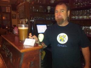 Lee más sobre el artículo «Hace 23 años preferí empezar a poner cervezas que a poner piedras»