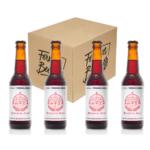 Cerveza artesana MALALTS DE MALTA – PACK (4x33cl)