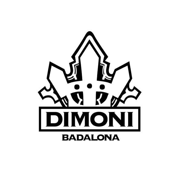 Inauguración Dimoni Badalona