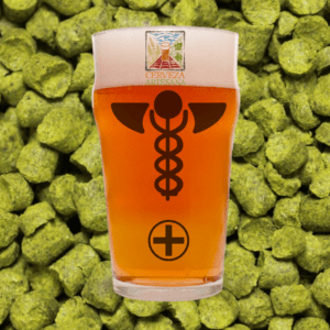 Estudio científico italiano confirma que la cerveza contrarresta el cáncer: el lúpulo contiene una molécula que «ahoga» a los tumores.