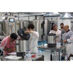 Curso elaboración cerveza artesana 10/02/2018