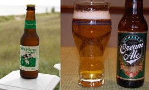 El estilo de cerveza Cream Ale