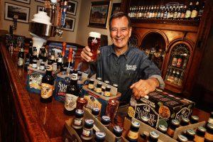 ¿Es posible beber cerveza toda la noche sin emborracharse?