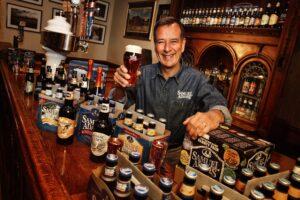 Lee más sobre el artículo ¿Es posible beber cerveza toda la noche sin emborracharse?
