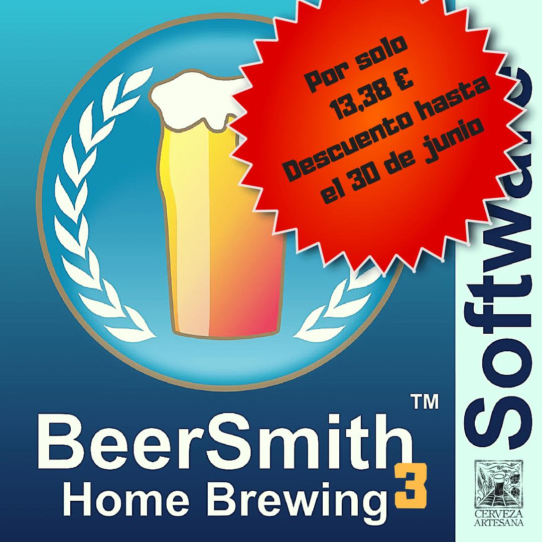 "¡BeerSmith""¢ 3 ya está aquí!"