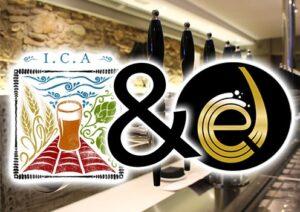 Lee más sobre el artículo Instituto de la Cerveza Artesana y ACCE: ¡Empezamos a colaborar!