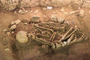 El yacimiento que alberga la cervecería más antigua de Europa se convertirá en Parque Arqueológico