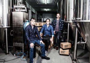 Bidassoa Basque Brewery: la nueva microcervecería del País Vasco