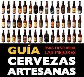 La Guía para descubrir las Mejores Cervezas Artesanas