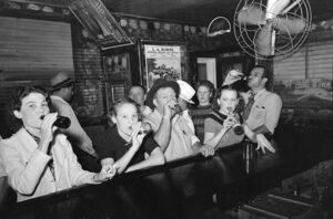 Lee más sobre el artículo Cervezas belgas casi olvidadas y el renacimiento de algunos estilos