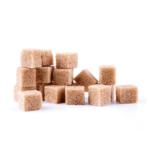 Azúcar rojo caramelizado