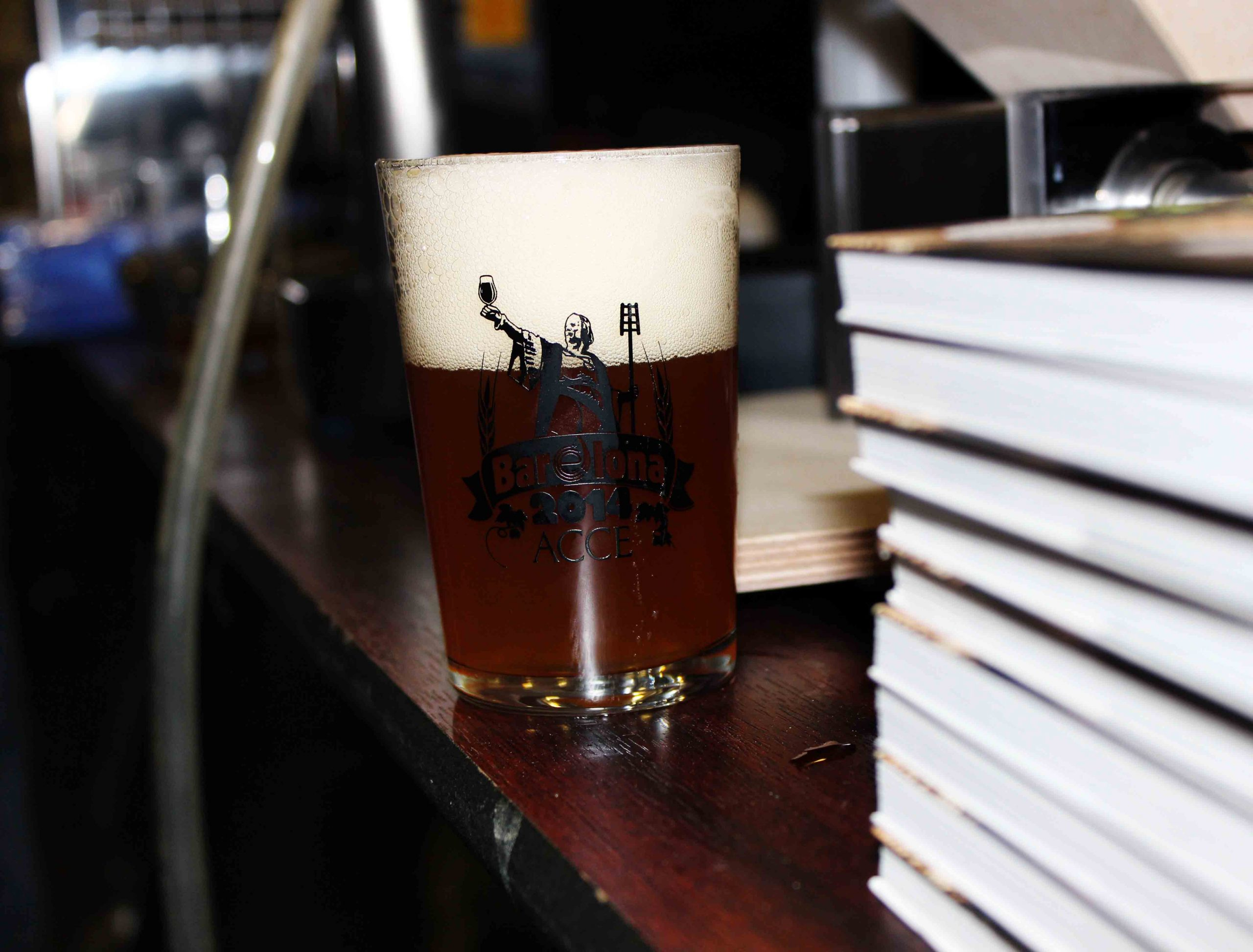 Crónica de la asistencia de Cerveza Artesana a la Convención Anual de la ACCE