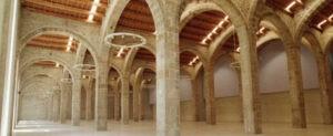 El Museo Marítimo de Barcelona acoge la tercera edición de una feria de cerveza
