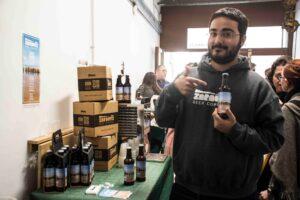 Lee más sobre el artículo Zarautz Beer Company: la micro-cervecería de un pequeño pueblo costero de Guipúzcoa