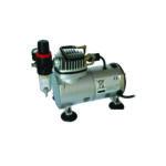 KIT Compresor aire con conectores y tubo