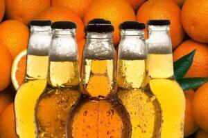 ¡Nuevo lúpulo! Añádele un fuerte aroma a mandarina a tu cerveza artesana