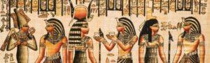 La cerveza en el Antiguo Egipto