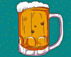 Cerveza y marihuana, lúpulo y cannabis. ¿Hermanos irreconciliables?