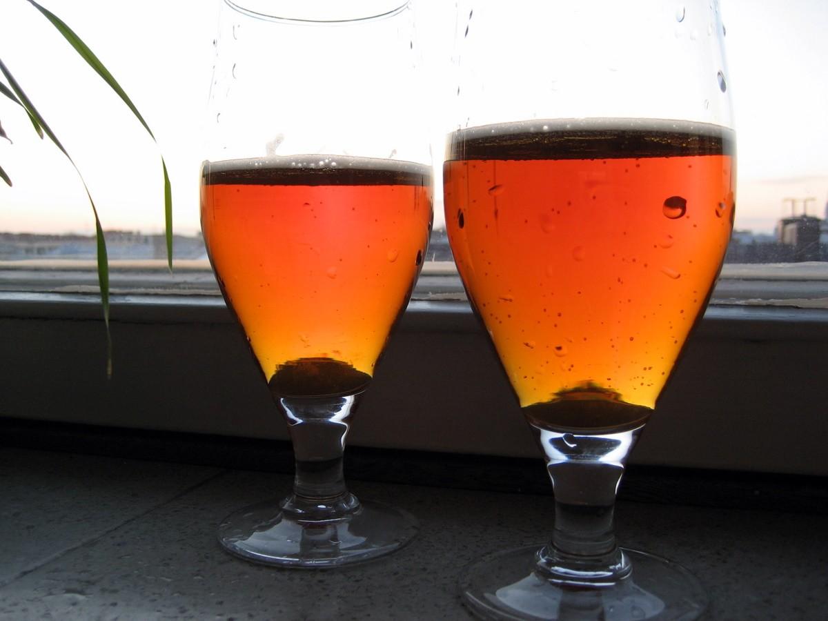 Mejorando la claridad de la cerveza: el uso de clarificantes