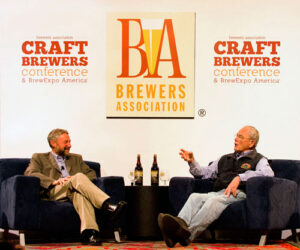 Craft Brewers Conference 2013
