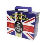 Malta Brewmaker BB OLD ENGLISH 3 Kg