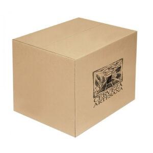 caja ca 10