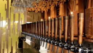 La mejor cervecería del mundo está en Barcelona: BierCaB