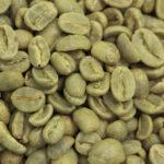 Bolsa de 250 g café verde Santo Delizia arábica