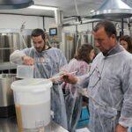 Curso de elaboración de cerveza artesana «Todo grano»