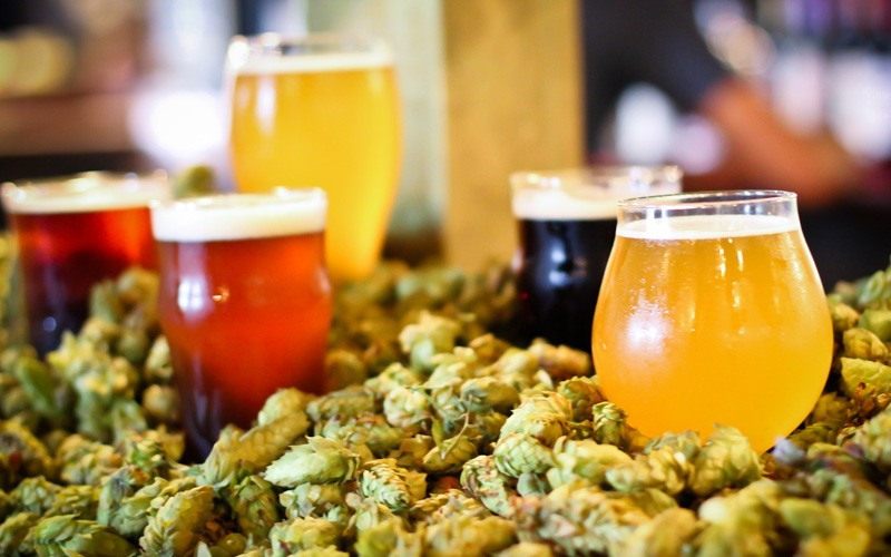 ¿El mercado de la cerveza artesana acelera o desacelera?