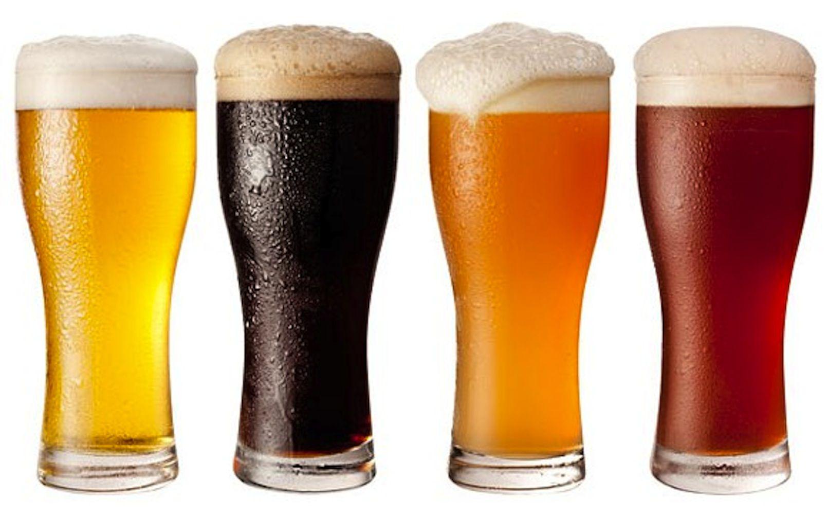 Maillard y la caramelización, una pesadilla para los cerveceros que usan extracto de malta.