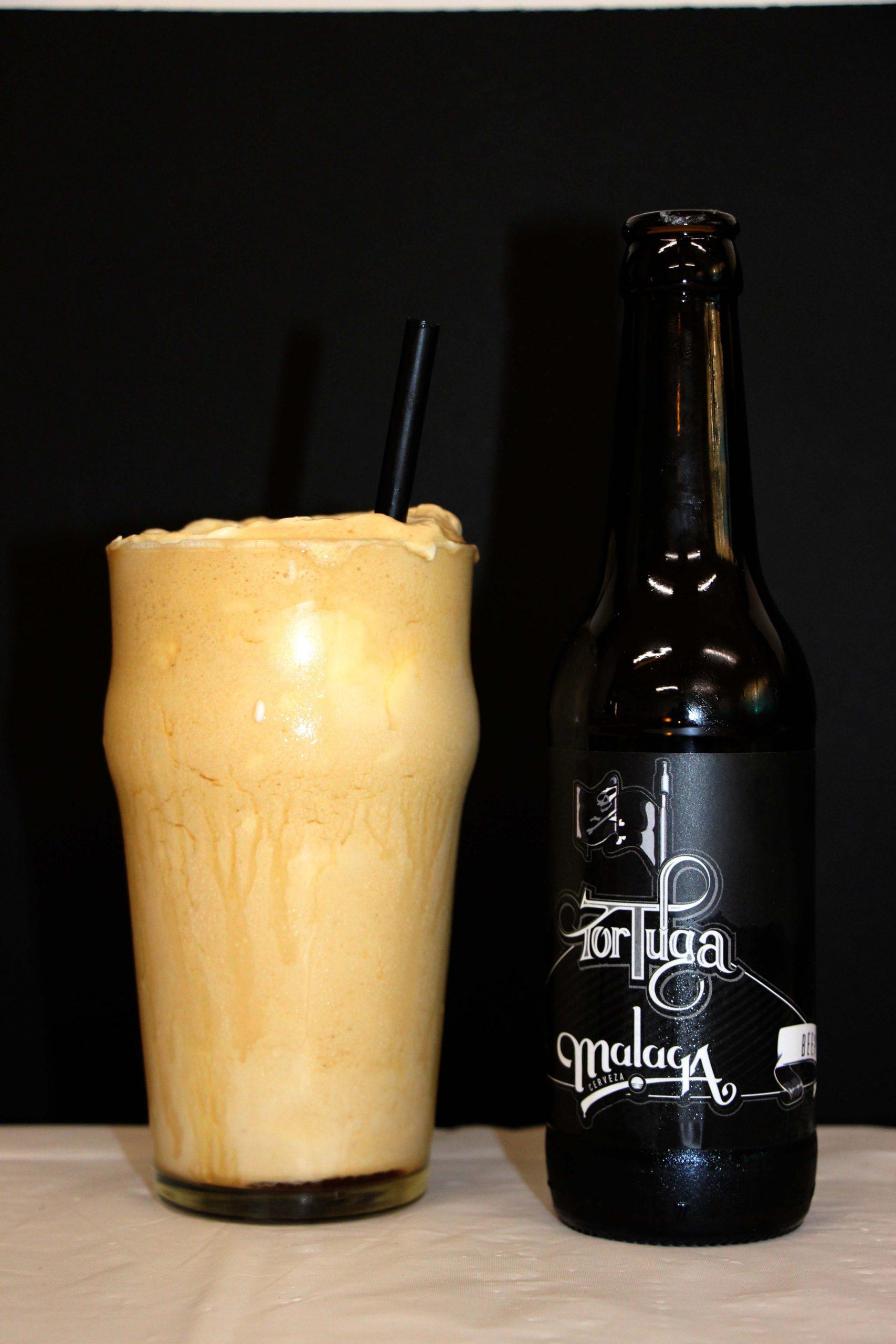 En este momento estás viendo Float de cerveza porter: el mejor postre para el verano