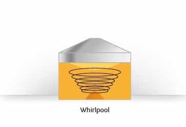 Whirpool: la técnica que marca la diferencia en la elaboración de cerveza