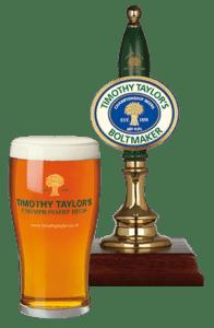 El Great British Beer Festival escoge la mejor cerveza de Reino Unido