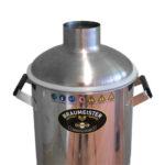 Campana INOX Braumeister 10 litros