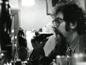 Michael Jackson, el rey cazador de cervezas. Cerveza californiana