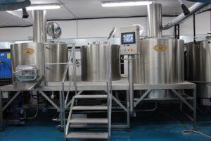 microcerveceria slowbeer 1000l cerveza artesana