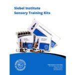 Kit de análisis sensorial Comprensivo