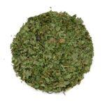 Cilantro deshidratado en hojas 100g