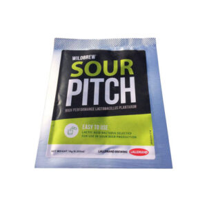 Levadura Danstar WildBrew Sour Pitch 10gr