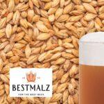 Malta Best Malz CARAMEL AROMATIC  (41-60 EBC)