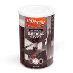 Malta Brewferm Imperial Stout 1,5Kg (9lt)
