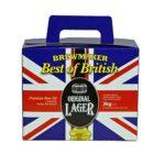 Malta Brewmaker BoB Original LAGER 3 Kg