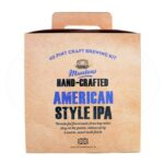 Hand-Crafted American IPA 3,6Kg (23 litros)